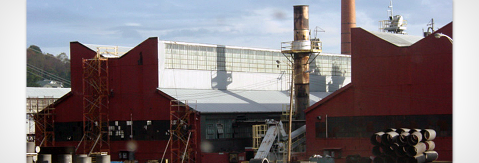 Project Management - Abatement and Sustainable Coating - Industrial
